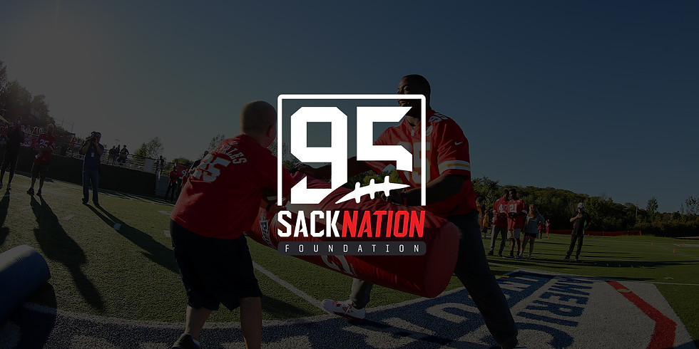 Sack Nation Foundation Official Launch