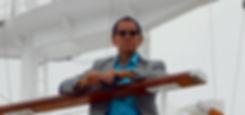 Mr.Naveen Subba, Yaktung Chumlung President from Calgary, AB, Canada.
