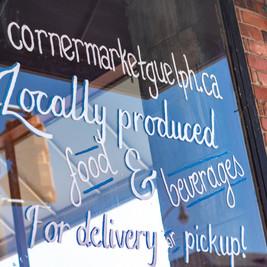 Corner Market Guelph