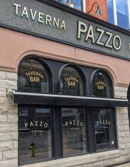Pazzo Pizzeria, Stratford