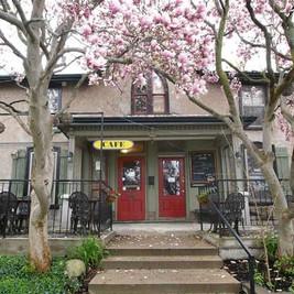 Einsteins Cafe, Guelph