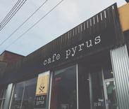 Cafe Pyrus, Kitchener