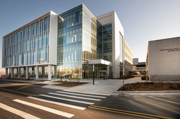 Rosalind Franklin University Innovation and Research Park