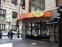 312 Restaurant and Encore Bar