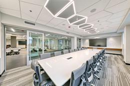 Corporate Training Facility