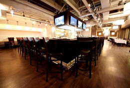 Ovie Bar and Grill