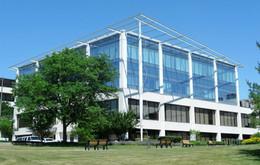 Rosalind Franklin University Vertical Research Lab