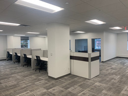Corporate Office Expansion