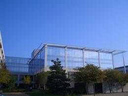 Rosalind Franklin University Peterson Laboratory
