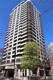Gold Coast Condominium Facade Repair & Window Replacement