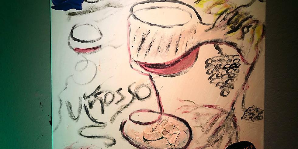 """clubhouse talk    Alkoholfreier Wein - das lass´ ich sein #6 """"Frag de Winzer"""""""