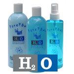 H 2 0 kit de 3 prod 473 ml