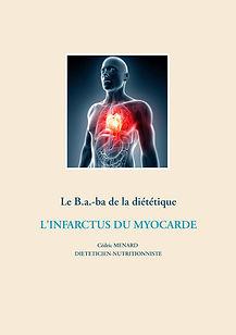 Livre de conseils nutritionnels pour l'infarctus du myocarde