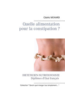 Conseils diététiques pour la constipation