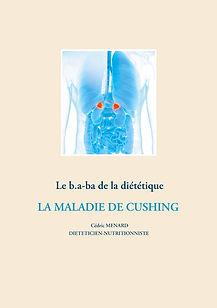 Livre de conseils nutritionnels pour la maladie de Cushing