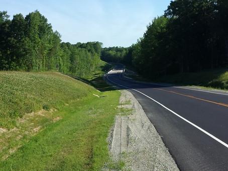VDOT Route 609