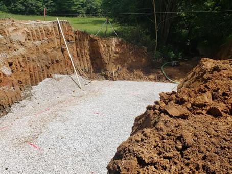 Amherst County Maintenance