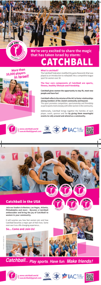 IAC | International Catchball Federation