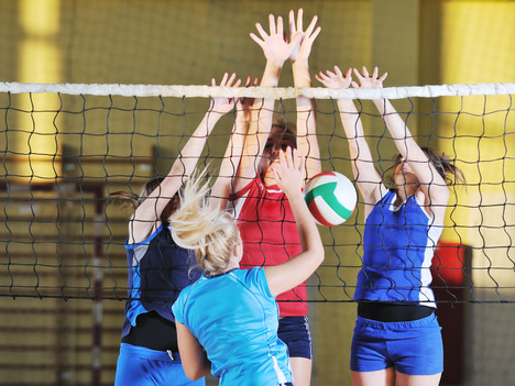 The Vancuver team joins Eilat International games