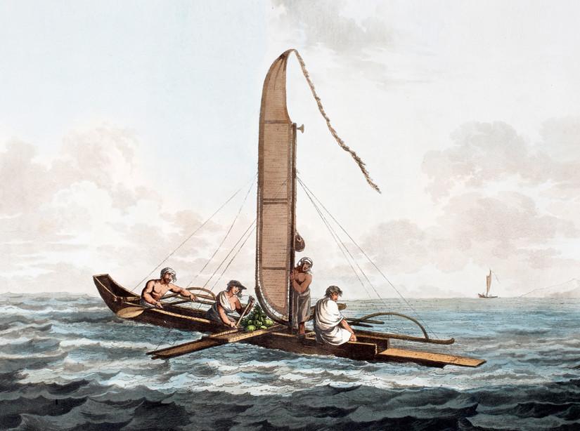 Webber Canoe