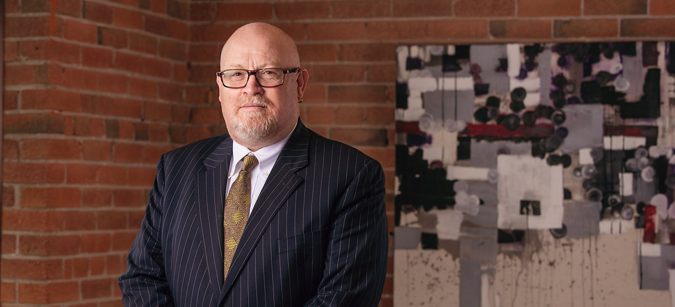 Tim Foster, Q.C.