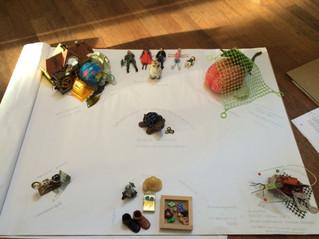Material Story Lab præsenterer for Trygfonden