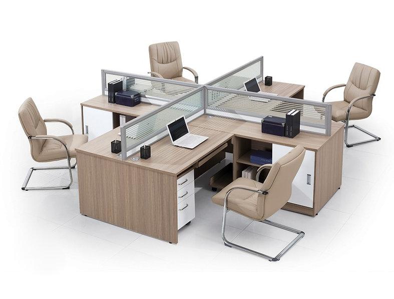 UOS Office Modular Workstations