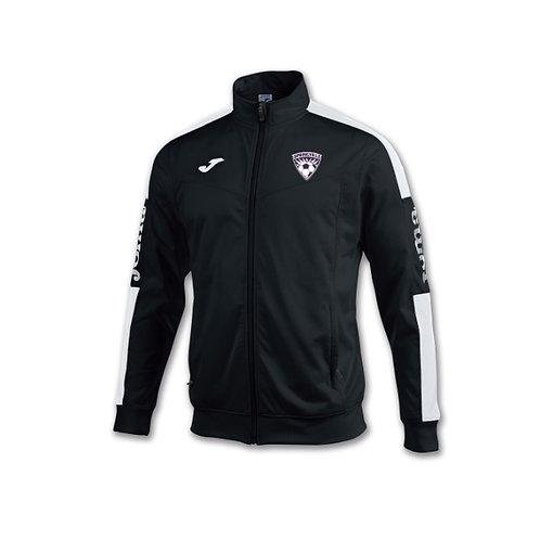 SYSA Black Jacket