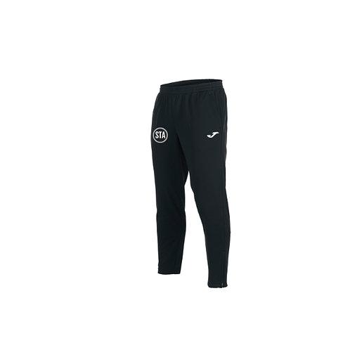 STA Black Training Pants
