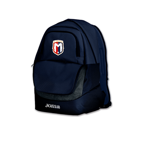 FC Montgomery Backpack (Optional)