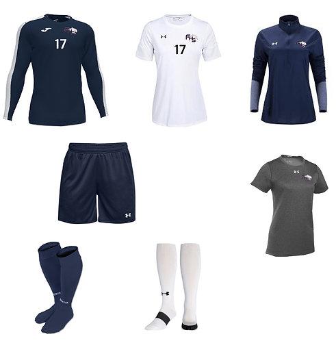 FHS Girls' Uniform Set