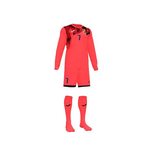 UMA FC Keeper Kit