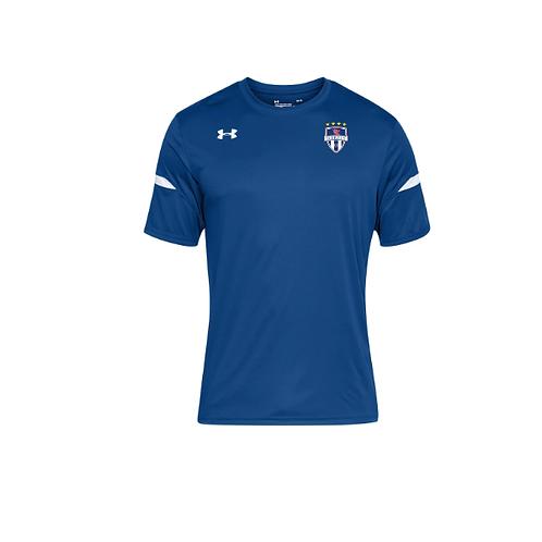 VHHS Blue Short Sleeve Jersey