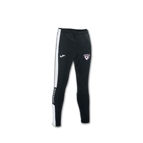 SYSA Black Pants
