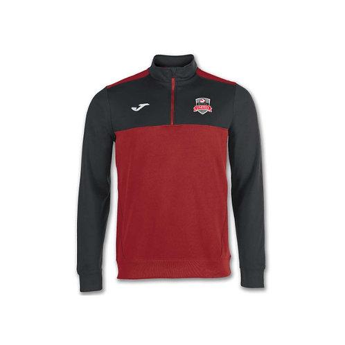 Prattville United 1/4 Zip Jacket