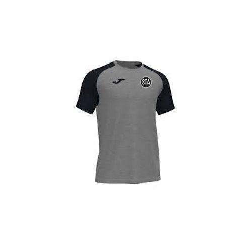 STA Grey/Black Training Shirt