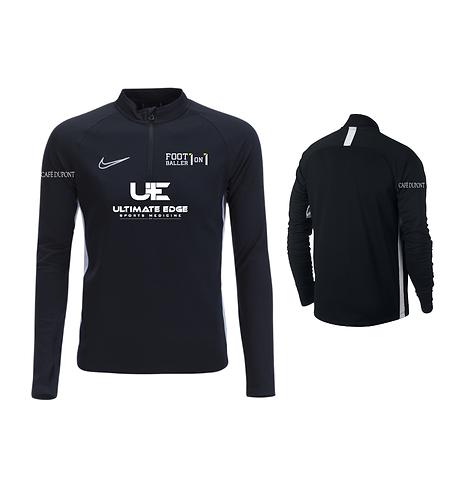 Footballer 1on1 Nike Training Jacket