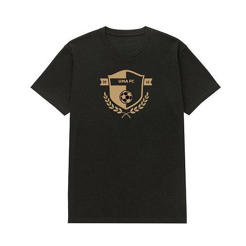 UMA FC Black Shirt