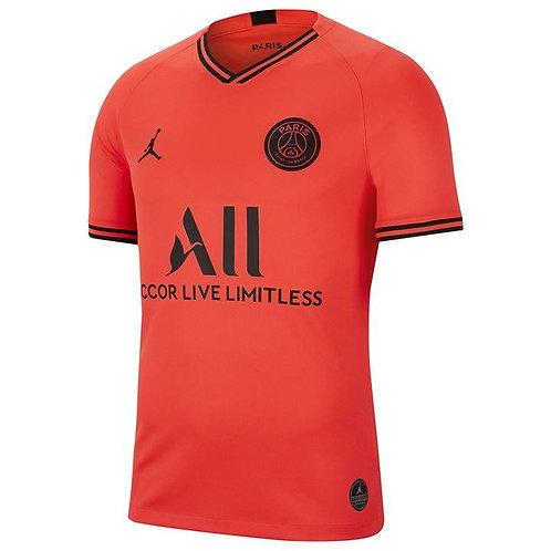Paris Saint-Germain Away Jersey