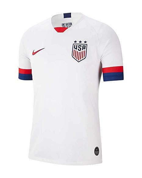 USA Home Jersey
