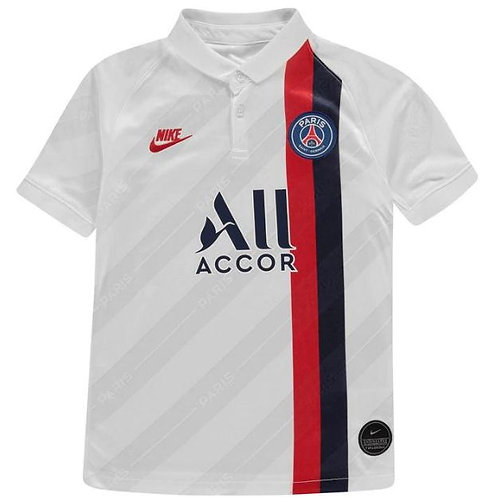 Paris Saint-Germain 3rd Jersey