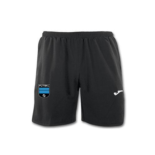 Futsal Escola Black Shorts