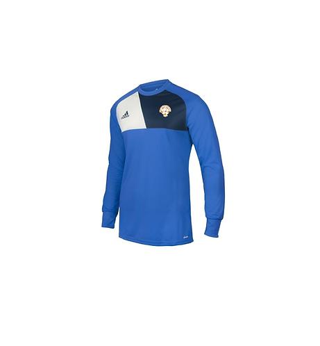 Alianza Keeper Jersey Blue