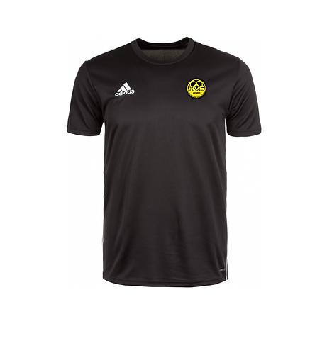 HVS Adidas Black Shirt