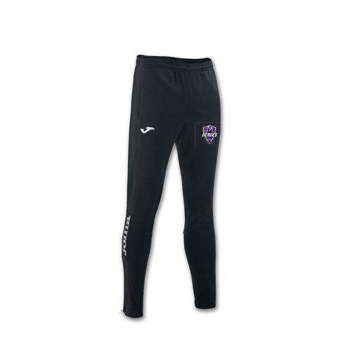 Heroes FA Black Pants