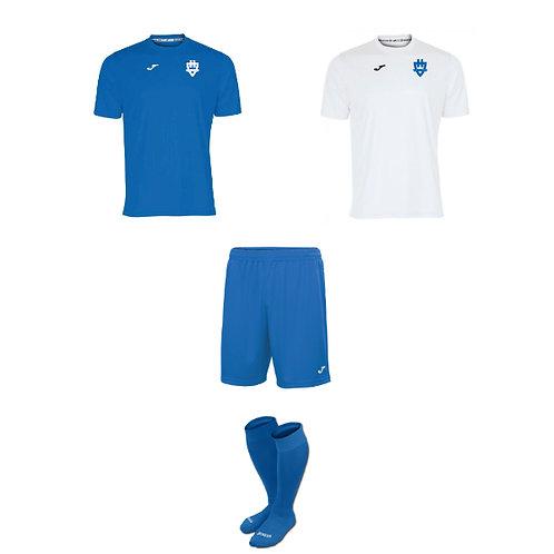 Highlands Uniform Kit