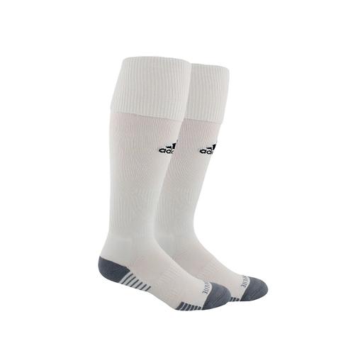 Springville White Game Socks