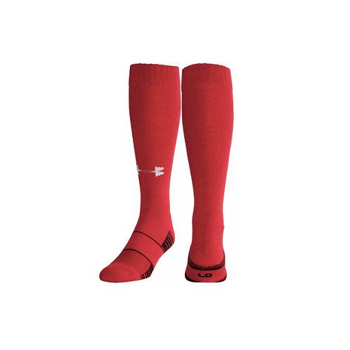 FHS Orange Socks