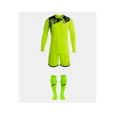 Prattville United Neon Keeper Kit