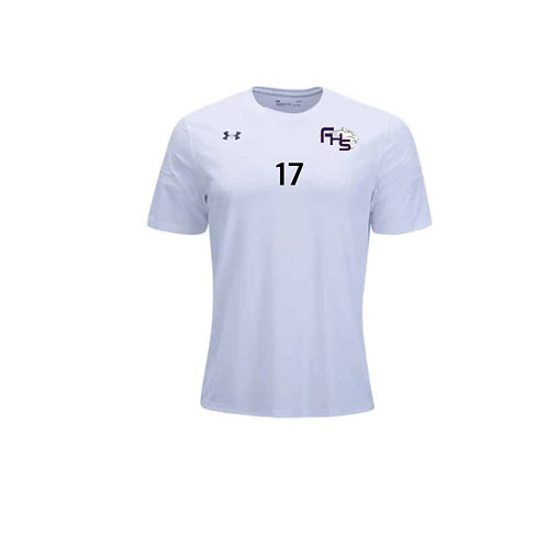FHS White Jersey
